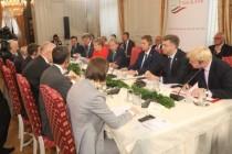 Wigemark nakon Samita u Trstu: Nadam se da će BiH biti spremna da potpiše sporazum u bliskoj budućnosti