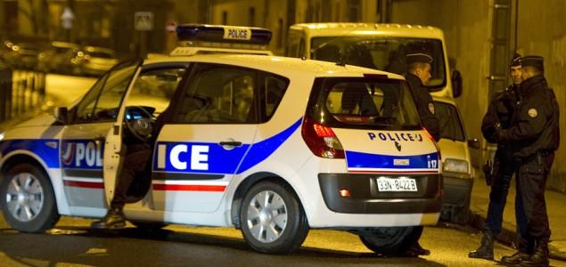 Napadači pucali s motocikla i ubili jednu osobu u Toulouseu, šestero ranjenih