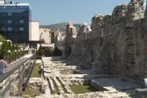 Komisija za očuvanje nacionalnih spomenika: Odobrena gradnja nad spomenikom Tašlihan