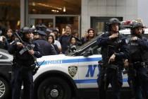 Njujork: Policija savladala napadača, bivšeg uposlenika bolnice