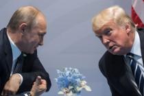 Predstavnički dom Kongresa SAD usvojio nove sankcije Rusiji