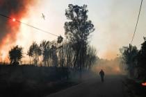 'Mega požar' u blizini Sidneja