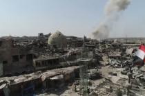 """Američka vojska: Izvještaj Amnesty Internationala o Mosulu """"neodgovoran"""""""