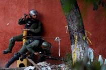 SAD najavile odlučne mere protiv Venecuele