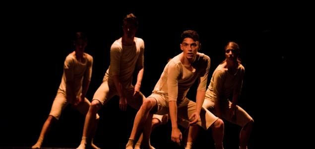 Balkan Dance project Vol. 2. na Šibenskom plesnom festivalu