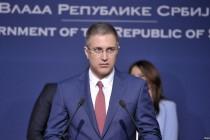 Srbija: U nаstаvku аkcije Ares uhаpšena 251 osoba