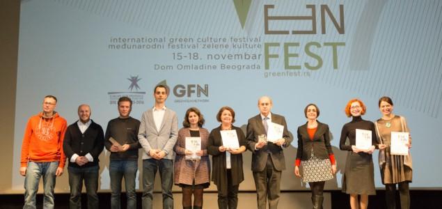 Otvoren filmski konkurs za Green Fest 2017