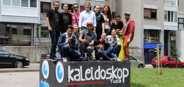 Završen 9. Međunarodni festival umjetnosti mladih Kaleidoskop