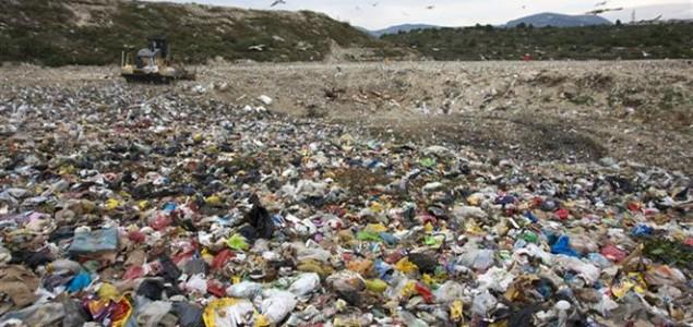 Hrvatskoj gori pod petama zbog problema sa smećem
