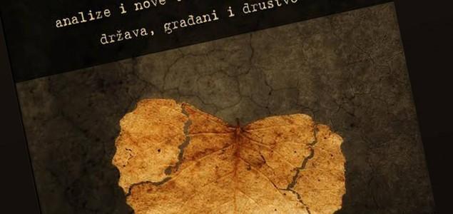 Promocija knjige Nermine Mujagić, 'Višegrađanstvo' u Kamernom teatru 55