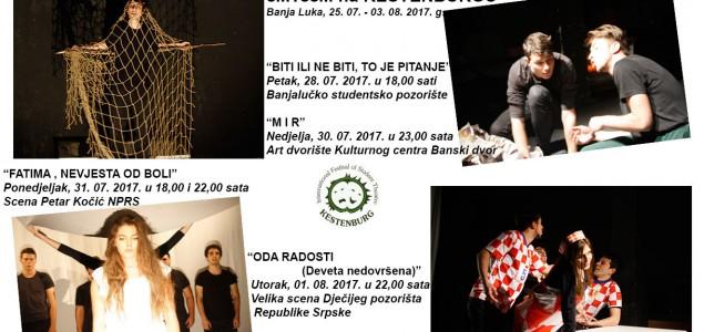 eMTeeM na Festivalu Kestenburg sa 4 predstave