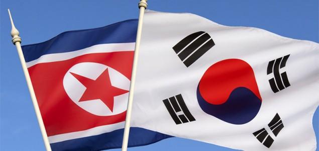 Južna Koreja predložila Sjevernoj Koreji vojne razgovore, cilj je smanjiti tenzije