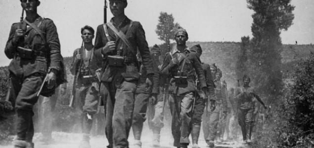 27. juli Dan ustanka naroda Bosne i Hercegovine