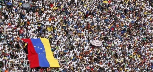 Nove žrtve u Venecueli tokom protesta protiv Madura