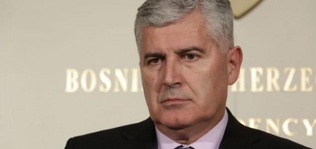 GS: Čović se iz Brisela vratio ohrabren da krene u nasilje