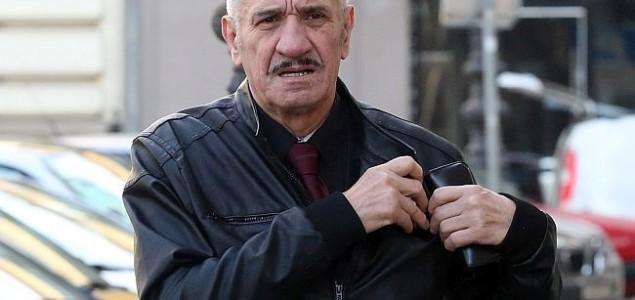"""Dok je Hrvatska čekala Domazeta Lošu, on je čekao protezu: """"što se ugradi na VMA, ne razbija se lako"""""""