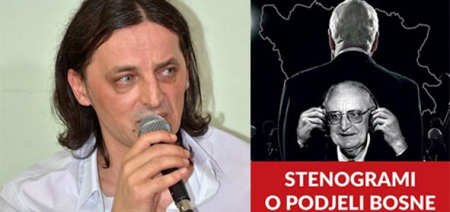 Drago Bojić: Žrtvovani na oltaru Domovine