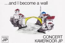 "Koncert kamernog hora ""JIP"" u Mostaru"
