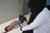 WHO: U Jemenu raste broj umrlih od kolere