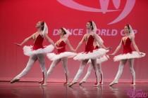 Najuspješnija godina za Balet Mostar Arabesque