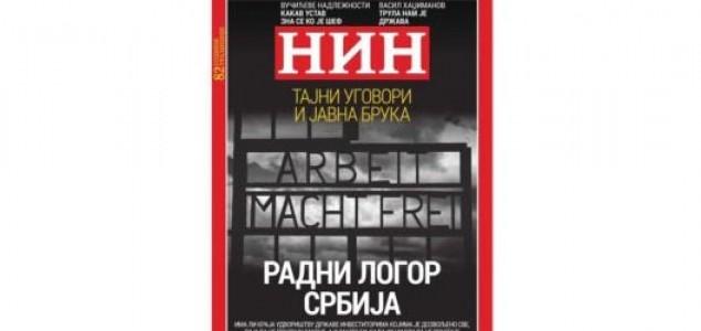 DINKO GRUHONJIĆ: OD KONC LOGORA U BOSNI DO RADNIH LOGORA U SRBIJI