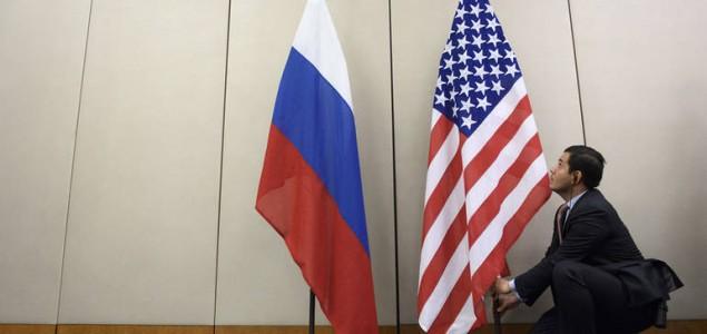 Washington razmatra poteze nakon progona iz Rusije