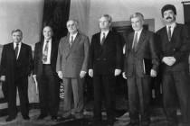 Ko je rušio socijalističku Jugoslaviju?