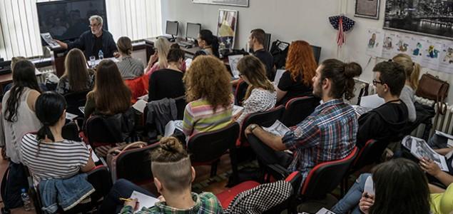 Mala škola pisanja i mišljenja: Fašizam u medijima i suvremena produkcija književnih časopisa