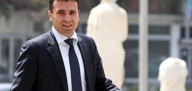 Haris Ljevo: Zoran Zaev je svjetlo na kraju tunela
