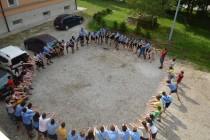 Ljetna škola mira u Banja Luci