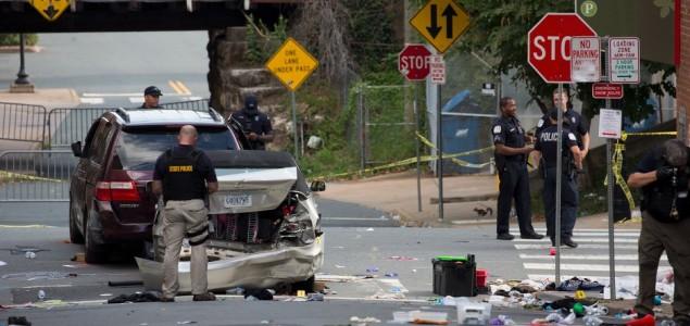 SAD: Tri osobe poginule za vrijeme protesta fašista