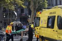 Španska policija zaustavila drugi napad nakon 13 poginulih u Barseloni