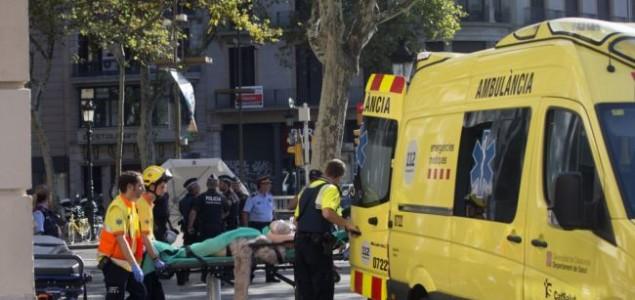 Teroristi iz Barselone i Kambrilisa planirali veće napade
