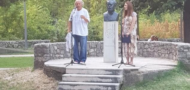 Zijah Sokolović svečano otvorio manifestaciju Slovo Gorčina