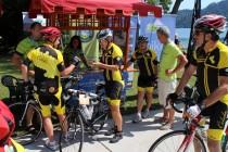 Cikloturizam Banje Luke na Bled Bike Festivalu