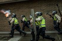 Venecuela: 37 zatvorenika ubijeno u upadu vladinih sigurnosnih snaga u zatvor