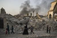 Iračke snage napadaju posljednje uporište IDIL-a