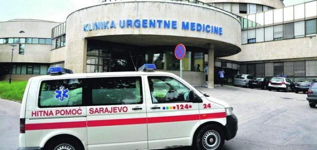 Apel za spas Kliničkog centra Univerziteta u Sarajevu