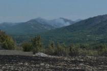 Šteta od požara u Ljubinju blizu 900.000 KM, u Jablanici se još uvijek procjenjuje