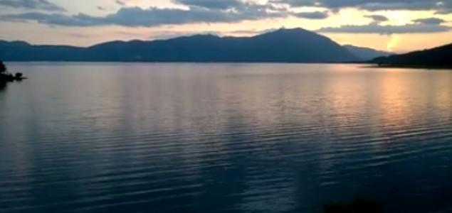 Hrvatska koristi vodu Buškog jezera bez sporazuma sa BiH, po dozvoli Herceg-Bosne