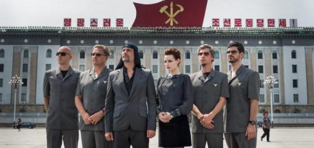 Laibach: Nismo željeli nastupati u Hrvatskoj  dok se rušio Mostar