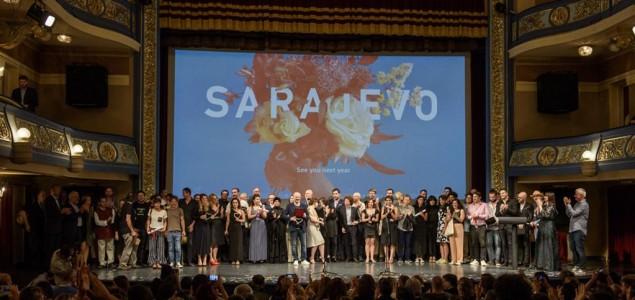 'Strašna majka' najbolji film Sarajevo Film Festivala