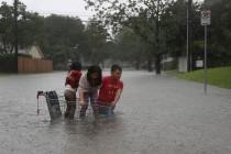 Klimatske promene i uragani