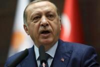 Sukob Erdogana i njemačke vlade