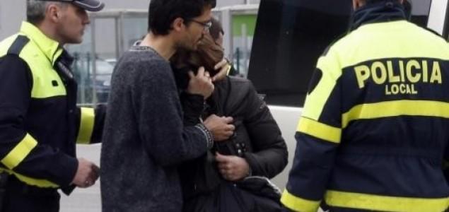 Kombi se zaletio u ljude na trgu Placa Catalunya u Barceloni