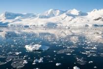 Arktik bi uskoro mogao postati prava plinska komora