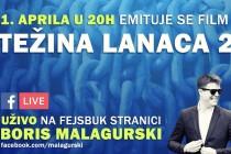 Simpatični fašizam i duhovite laži Borisa Malagurskog
