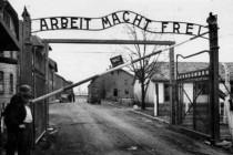 NEČUVEN NAPAD: U Auschwitzu ispisani antisemitski grafiti