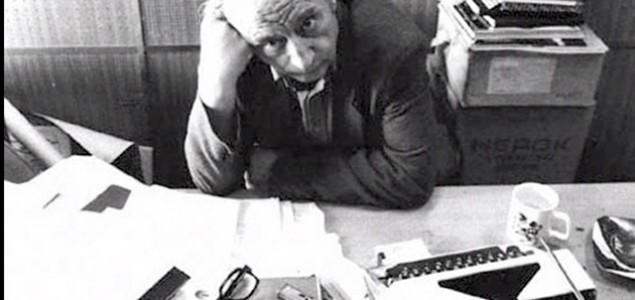 Duško Radović, pjesnik za djecu, a naročito za odrasle