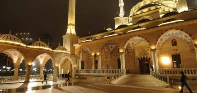 Najveća džamija na Balkanu u najsiromašnijoj državi Evrope